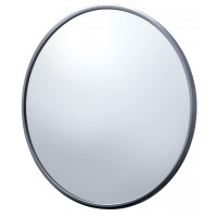 "5"" Mirror Head With Center Stud"
