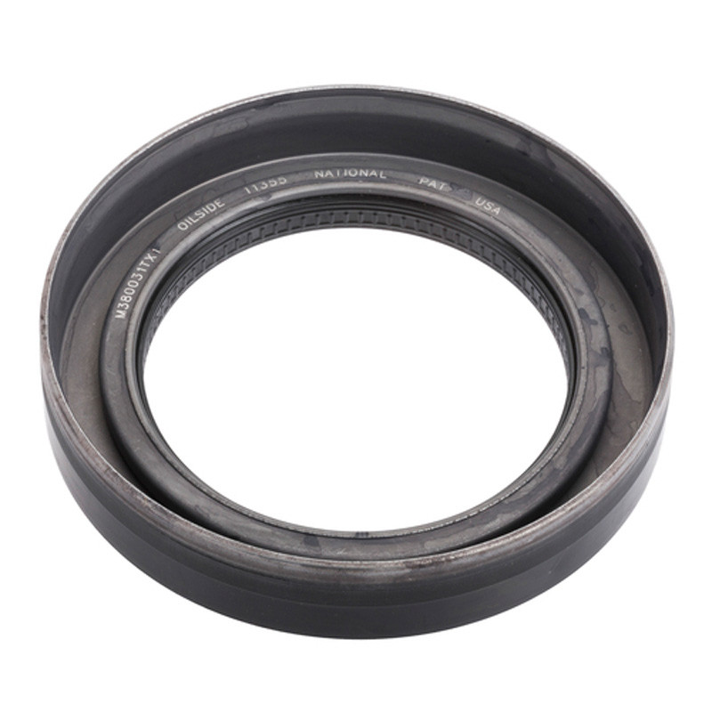 Oil Wheel Seal Top Angle View