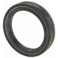 Oil Wheel Seal Angle View
