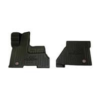 Caterpillar & International Minimizer Floor Mat
