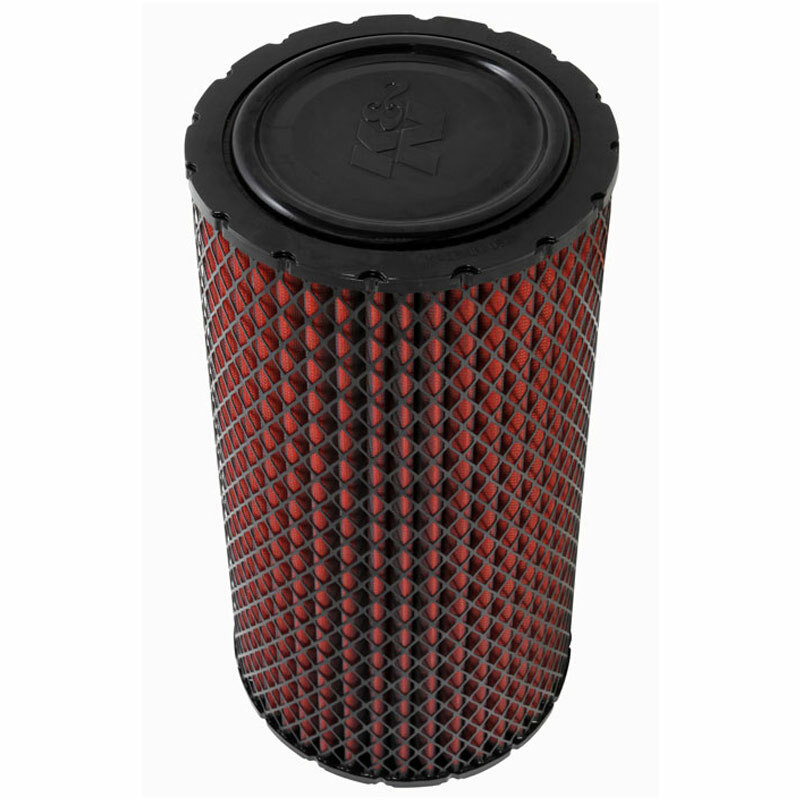 Heavy Duty Air Intake Filter 38-2023S