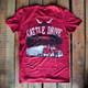 Cattle Drive Hammer Lane T-Shirt On Pallet