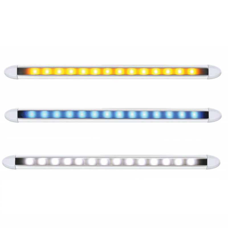 "6"" LED Slim Light Bar"