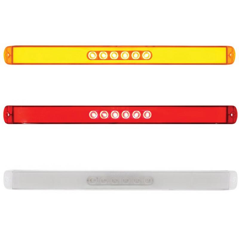 """28 LED 17"""" STT & PTC GLO Light Bar"""
