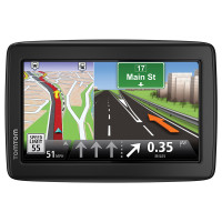 "TomTom 1515M GPS With 5"" Display & Lifetime Maps"
