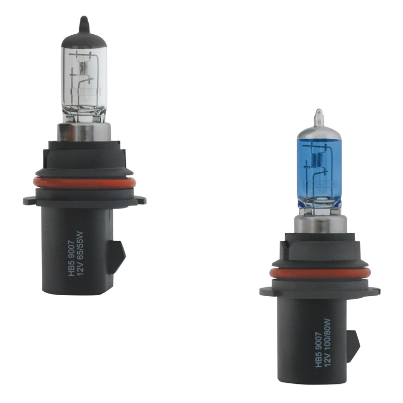 9007 Halogen Headlight Bulbs
