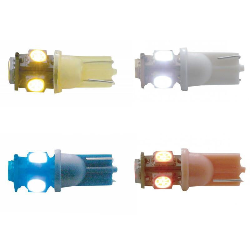 5 LED 360 Degree 194 Bulb
