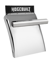 Hogebuilt Premium Quarter Fenders With Flush Mount Brackets