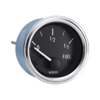 Semi Truck Electrical Fuel Level Gauge Series 1