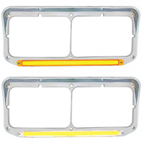 LED Lights For Semi Trucks, Interior & Exterior LED Lighting