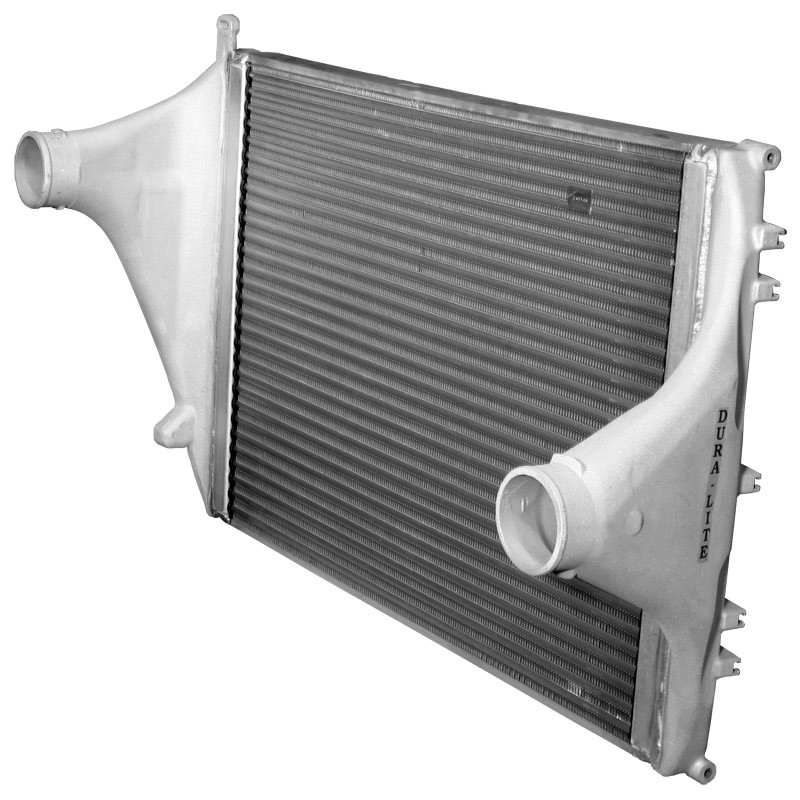 Peterbilt 378 379 Evolution Charge Air Cooler By Dura Lite