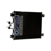 International 7100 Series Replacement Condenser
