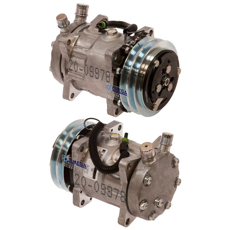 Kenworth W900 AC & Heating | Raney's Truck Parts