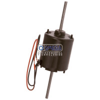 Blower Motor Double Shaft 8131843