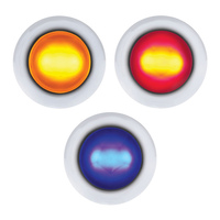 Dual Function Mini Diamond LED Lights