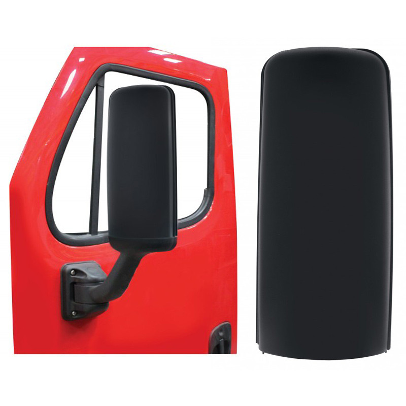 freightliner cascadia mirror assembly electric operation freightliner cascadia black mirror cover tl28715 tl28714