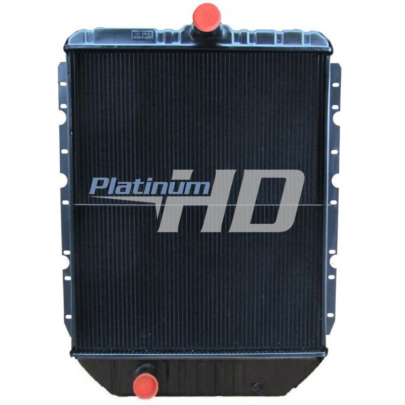 International 1600 1700 4600 4900 Series Radiator