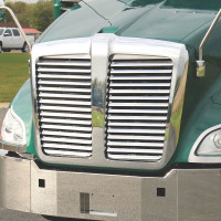 Kenworth T680 30 Louver-Style Bar Grill Inserts