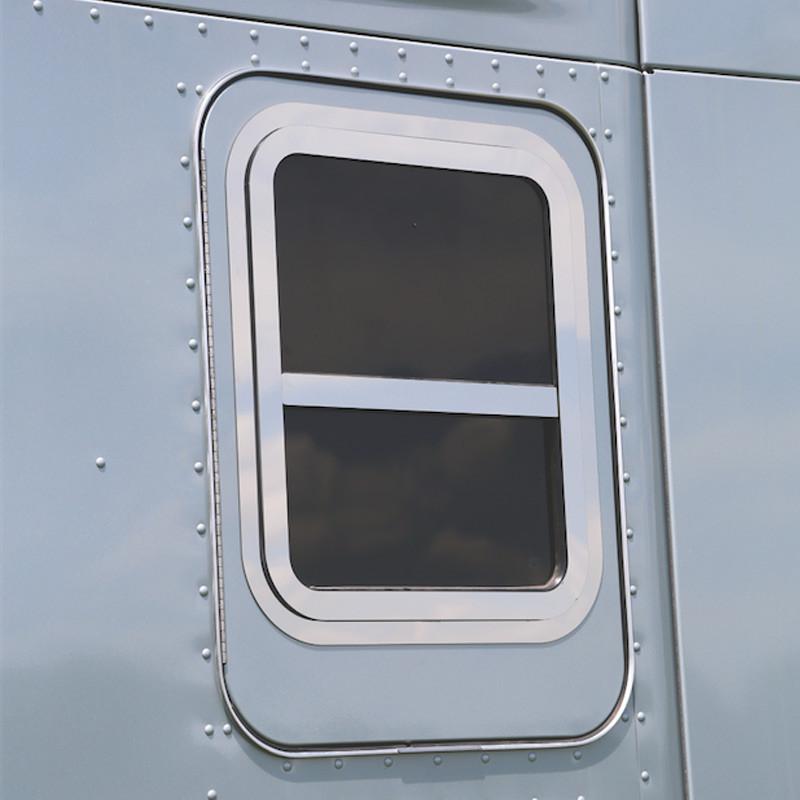 Kenworth T680 T880 Sleeper Window Trim