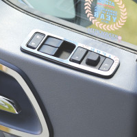Kenworth T680 T880 Power Window Trim