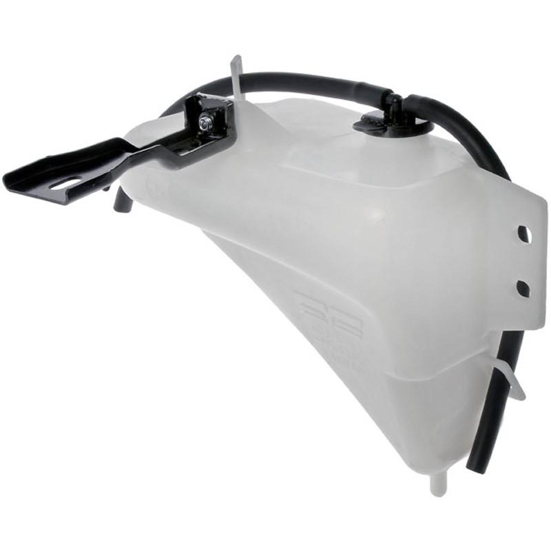 Hino Pressurized Coolant Tank