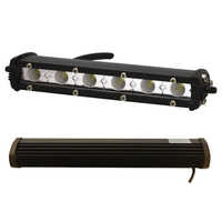 "7"" Mini Flood And Spot LED Light Bar"