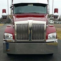 Kenworth T880 Replacement Bumper