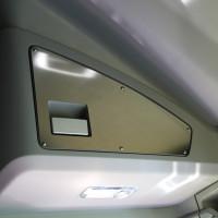 Kenworth T680 & T880 Cab Door Storage Cover
