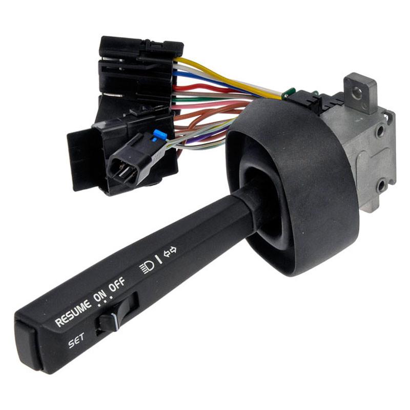 Volvo VN VAH VNL VNM VHD Multifunction Wire Switch 1624137 3172173 - Raney's Truck Parts