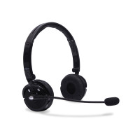 Dual Ear Stereo Noise Canceling 2nd Generation Bluetooth Headset