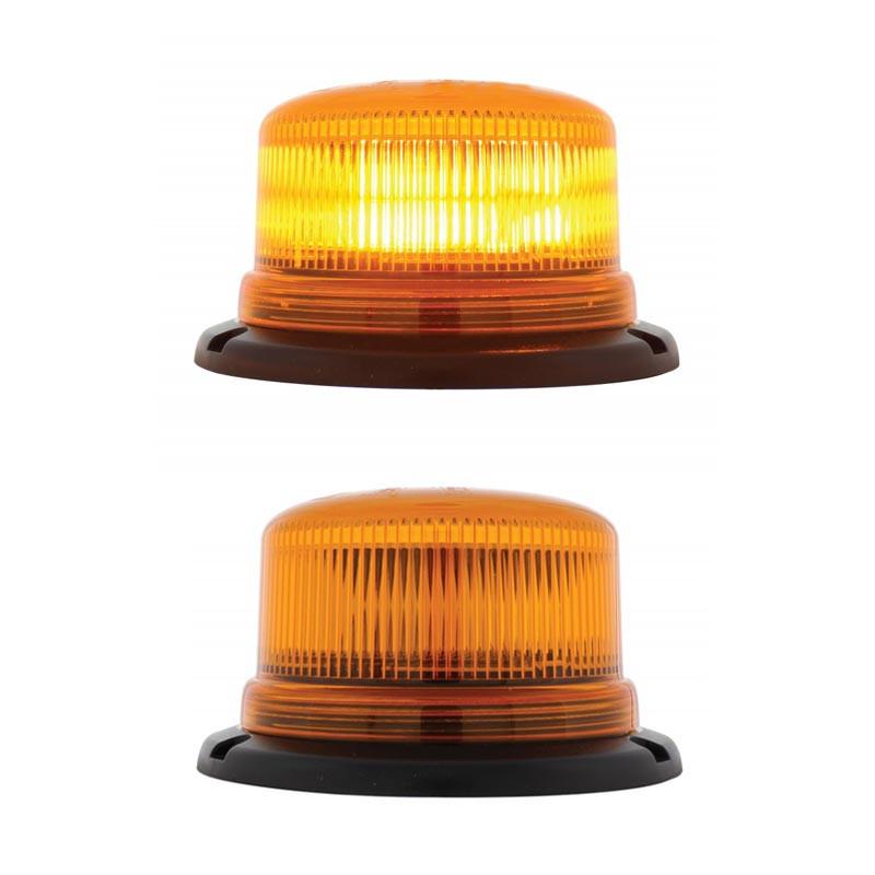 3 High Power LED Beacon Light On Off