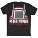 Peter Power Hammer Lane T-Shirt Back