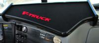 Freightliner Columbia Century Coronado V-Truck Custom Dashboard System Short Shelf