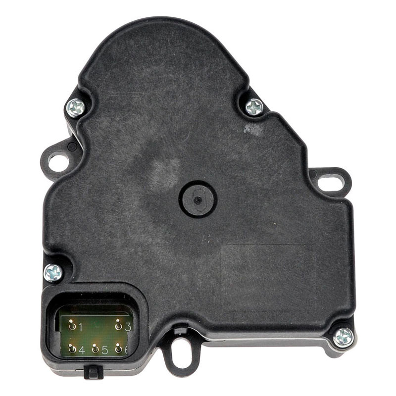 Kenworth T600 T600a T800 W900 Heater Control Valve Actuator Ma19000: Engine Diagram For Kenworth T600 At Outingpk.com