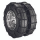 Quick Grip Tire Chain Round Twist V-Bar With Cams