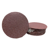Zephyr Sanding Disc Roll 100 Pack 400, 600, or 800 Grit For Dynabrade Orbital Sander