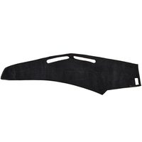Peterbilt 357 378 379 379X 385 DashMat Dashboard Cover