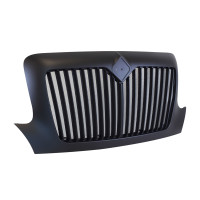 International DuraStar/WorkStar Grill Black