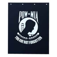 "POW/MIA Flag Mud Flap 24"" x 30"""