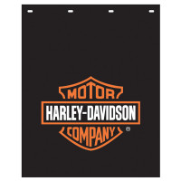 "Polyguard Mud Flap Harley-Davidson Logo 24"" x 30"""