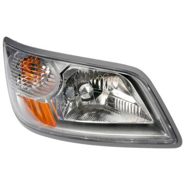 Hino Headlight Asembly on Hino 268 Parts