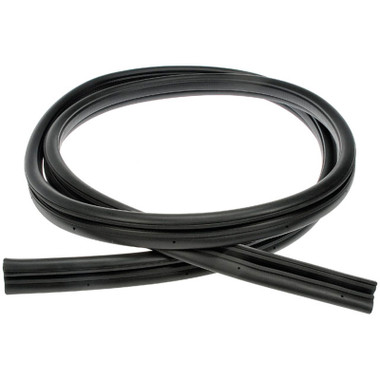 Freightliner M2 Cab Door Weather Strip Inner Secondary