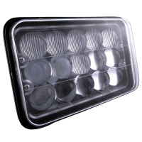 High Intensity 6x4 LED Headlight