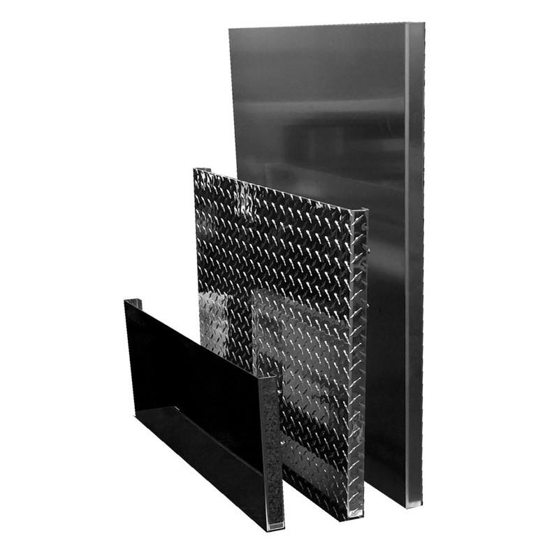 Semi Truck Deck Plates | Raney\'s Truck Parts