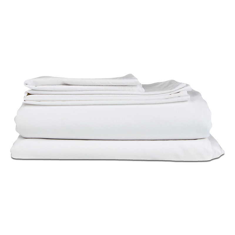 SleepDog Luxury MicrofiberSheet Set Twin XL
