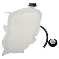 International 4200 4300 4400 Coolant Reservoir 2591625C92