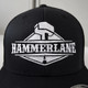 Original Black Hammer Lane Hat Front