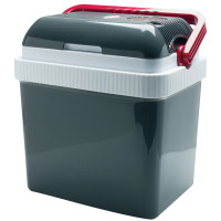 RoadPro Fun-Kool 12 Volt 26 Quart Thermo-Electric Cooler