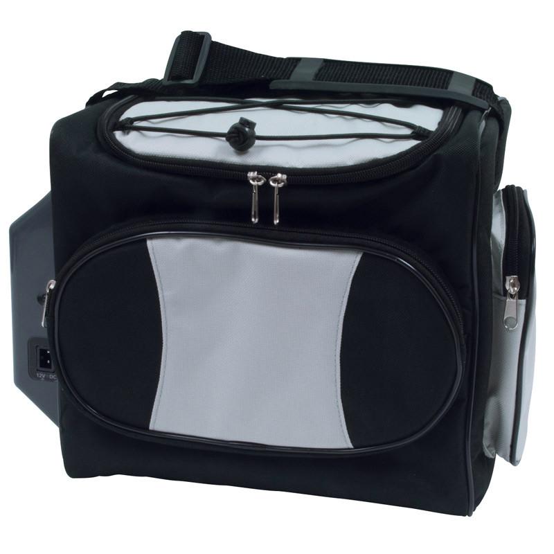 RoadPro 12 Volt Soft Sided Cooler Bag