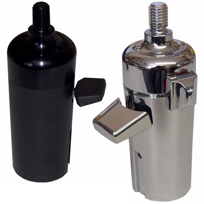 ShiftTopperz Custom Shifter Adapter Kit Chrome & Black
